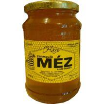 Termelői méz Hárs 1kg