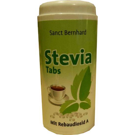 Stevia tabletta 600db
