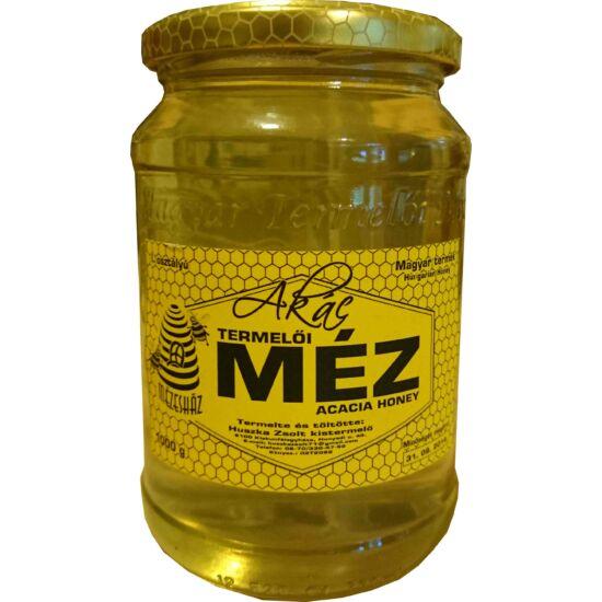 Termelői méz Akác 1kg