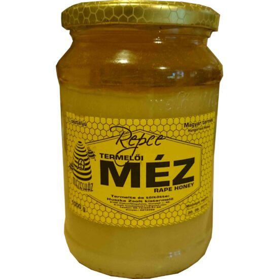 Termelői méz Repce 1kg