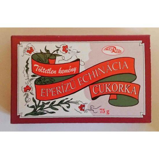 Eperízű echinacea cukorka 75g