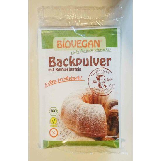 Bio foszfátmentes sütőpor 4db