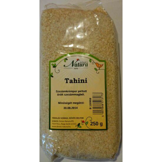 Tahini, szezámkrémpor 250g