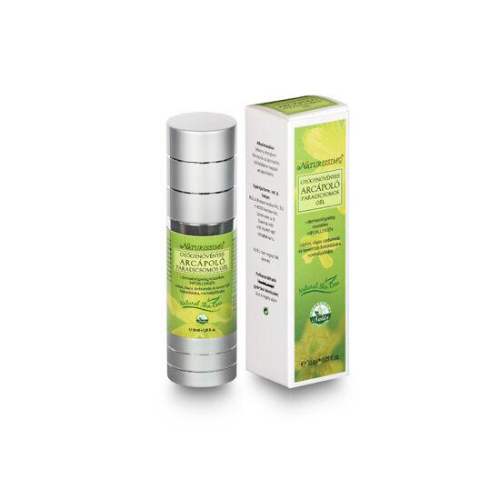 Gyógynövényes arcápoló paradicsomos gél 30 ml