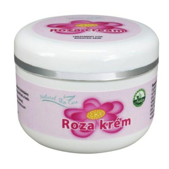 Roza krém 50 ml