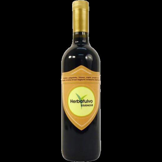 Herbafulvo essencia 750 ml, természetes, gyógynövény alapú étrend-kiegészítő