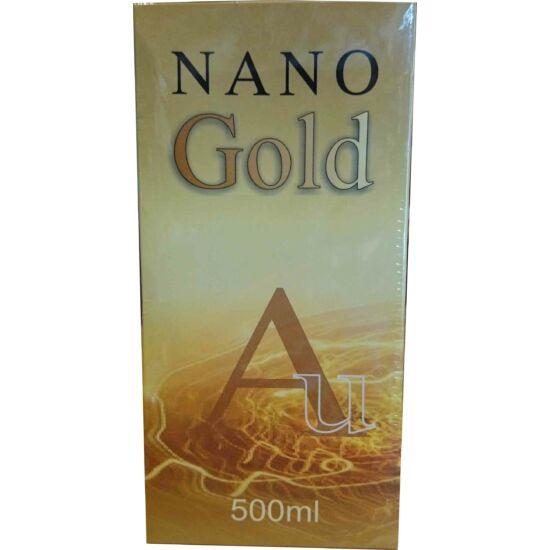 Aranykolloid 500ml