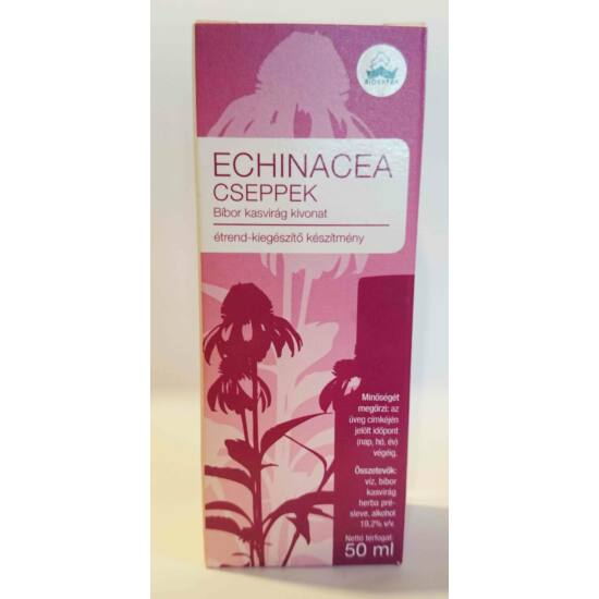 Echinacea cseppek 50ml