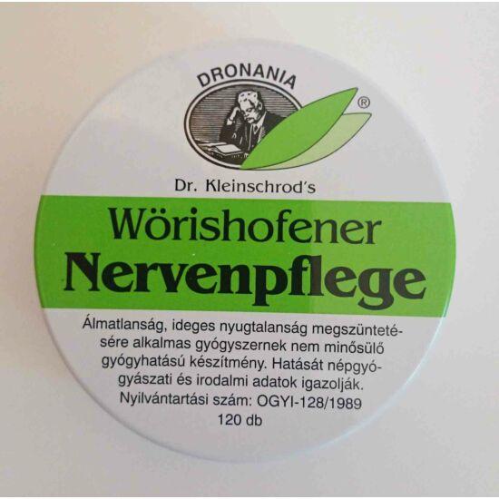 Nervenpflege tabletta 120db