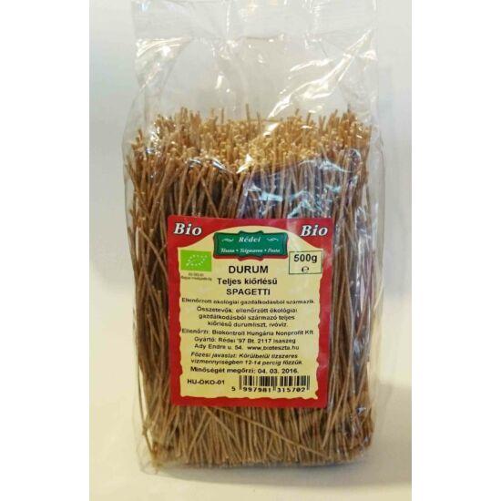 Durum TK spagetti 500g