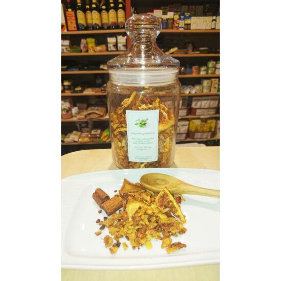 Angyalok gyümölcsei tea 100g (gyümölcs tea)
