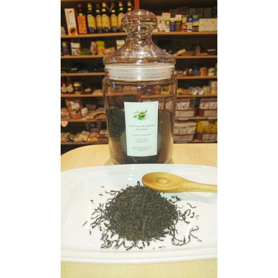 Earl Grey Bergamott tea 100g (fekete tea)