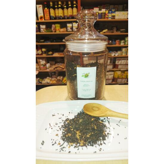 Fahéjas fekete tea 100g (fekete tea)