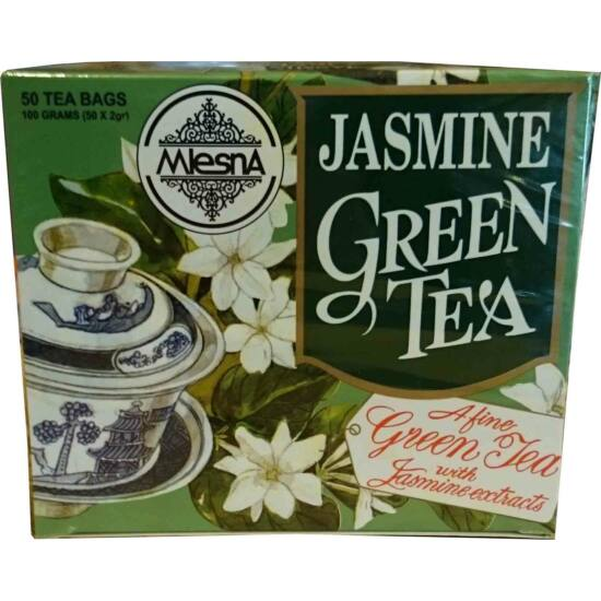 Jázmin Green tea (50)