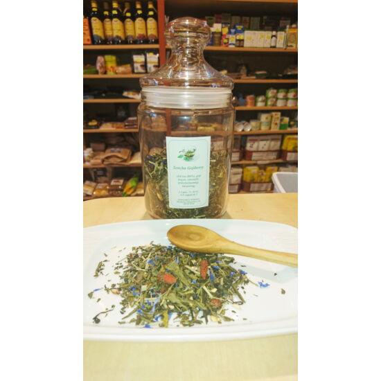 Sencha Gojiberry 100g (zöld tea)