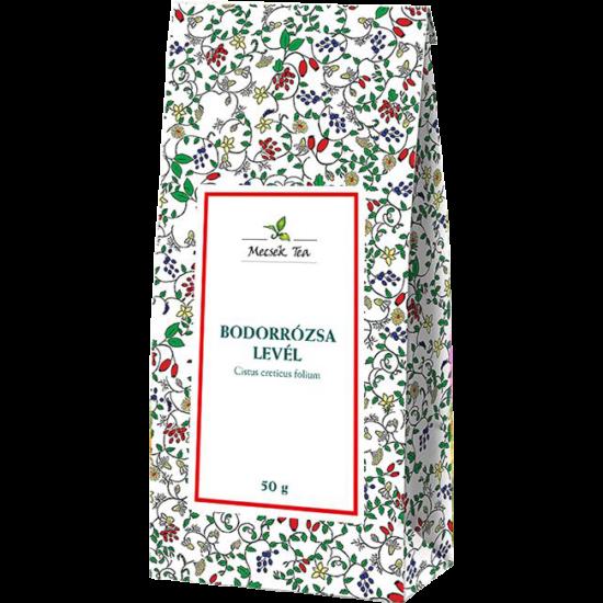 Mecsek Tea Bodorrózsa Levél 50g