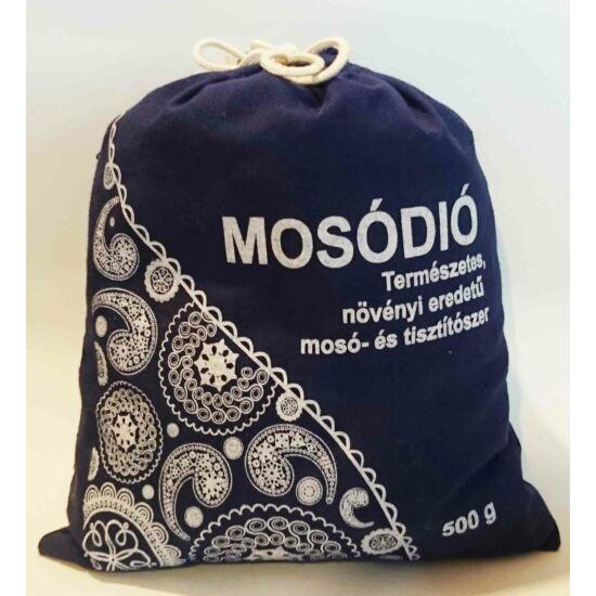 Mosódió kék vászonzsákos 500g