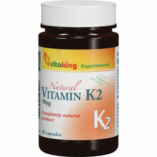 K2-vitamin (30 caps)