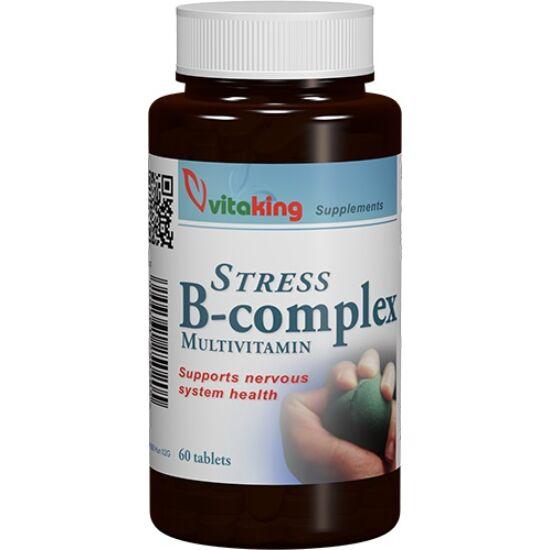 Stressz B-komplex (60 tabl)
