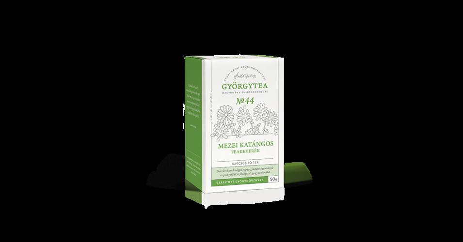 gyuri bácsi karcsúsító tea